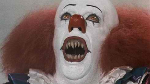 It-pennywise-howling