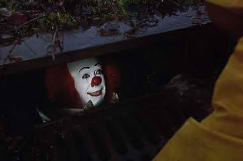 It-pennywise-basement