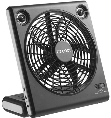 O2cool-mp3-speaker-fan