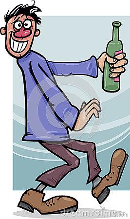 Drunk-guy-bottle-cartoon-illustration-concept-empty-36408996