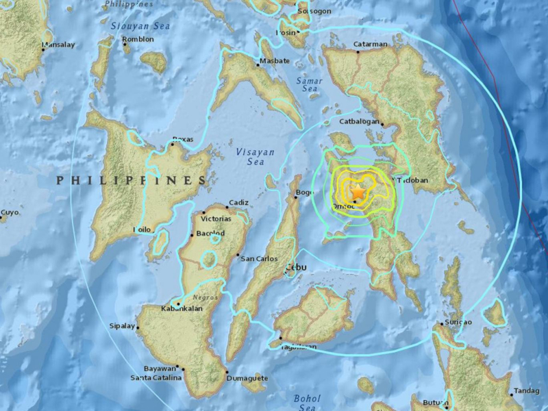 Philippines-earthquake-6-july